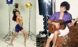 El pasado de Shakira en fotos (6)