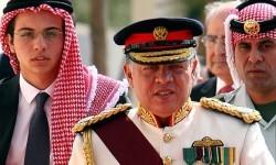 El rey Abdalá II de Jordania no perdona la acción de los yihadistas.