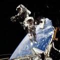 En 5 días los astronautas realizaron 2 paseos espaciales. (Foto-Nasa)