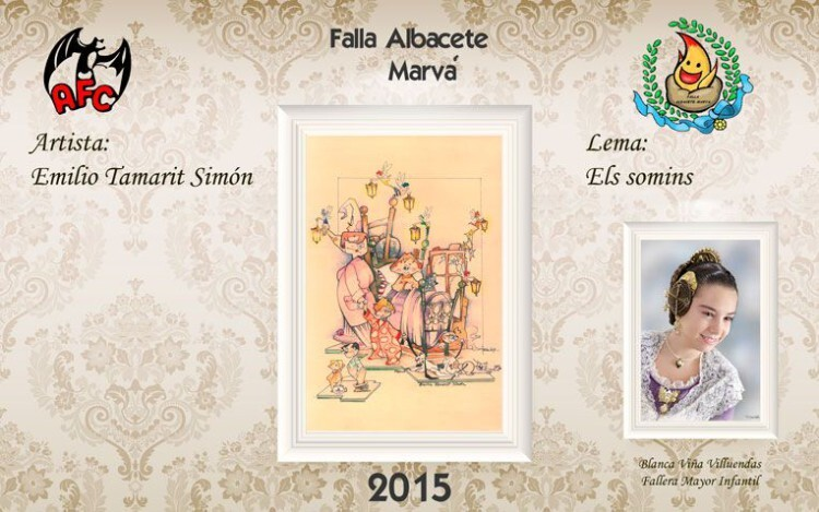 Falla-Albacete_Marva_Infantil