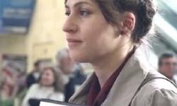 Fotograma del mediometraje 'Aya'.