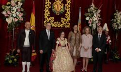 Fotos de José Sapena (Ayuntamiento) de la Exaltación de la Fallera Mayor Infantil de Valencia foto vlcnoticias (10)