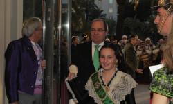 Fotos de José Sapena (Ayuntamiento) de la Exaltación de la Fallera Mayor Infantil de Valencia foto vlcnoticias (2)
