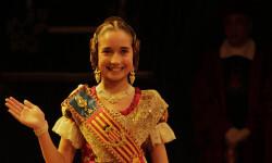 Fotos de José Sapena (Ayuntamiento) de la Exaltación de la Fallera Mayor Infantil de Valencia foto vlcnoticias (26)