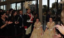 Fotos de José Sapena (Ayuntamiento) de la Exaltación de la Fallera Mayor Infantil de Valencia foto vlcnoticias (5)