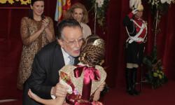 Fotos de José Sapena (Ayuntamiento) de la Exaltación de la Fallera Mayor Infantil de Valencia foto vlcnoticias (7)