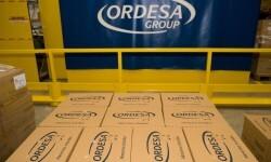 Fundació Ordesa reparte 7.200 papillas en Valencia junto a Casa Cuna Santa Isabel