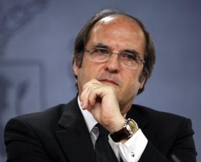 Gabilondo será el lider socialista en Madrid.