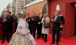 Galería de la inauguración de la Exposición del Ninot (1)
