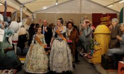 Galería de la inauguración de la Exposición del Ninot (14)