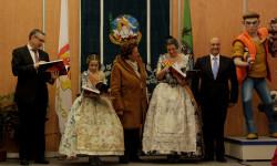 Galería de la inauguración de la Exposición del Ninot (17)