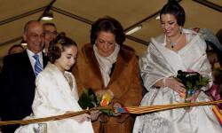 Galería de la inauguración de la Exposición del Ninot (2)