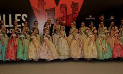 Galería de la inauguración de la Exposición del Ninot (21)