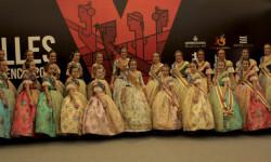 Galería de la inauguración de la Exposición del Ninot (22)