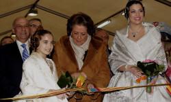 Galería de la inauguración de la Exposición del Ninot (3)