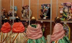 Galería de la inauguración de la Exposición del Ninot (7)