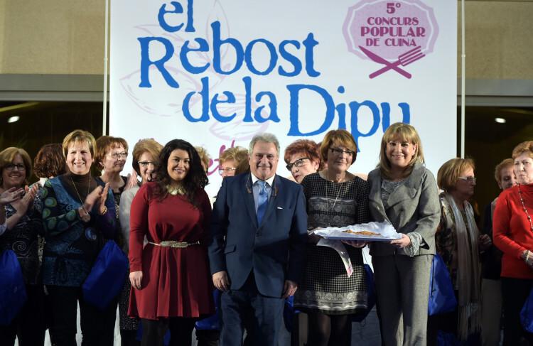 Ganadora Ribera Alta