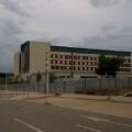 Hospital de Llíria. (Foto-GVA)
