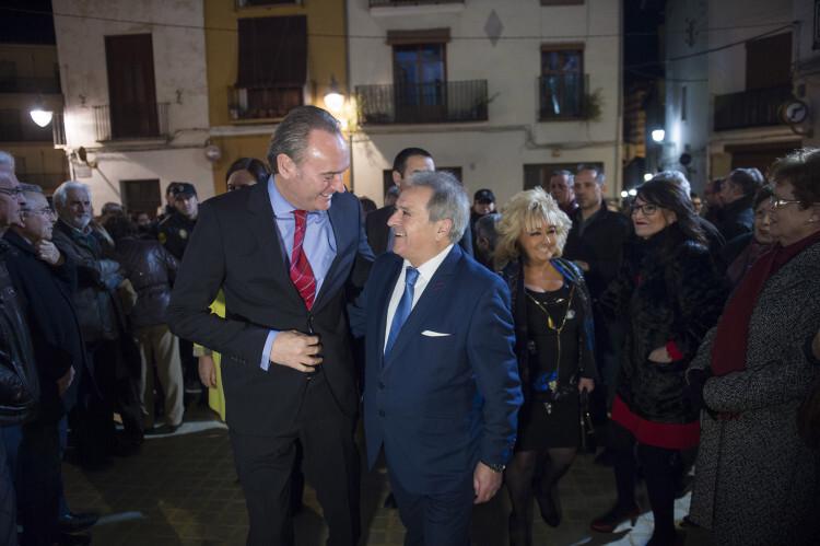 Inauguración museo en Xàtiva foto_Abulaila (1)