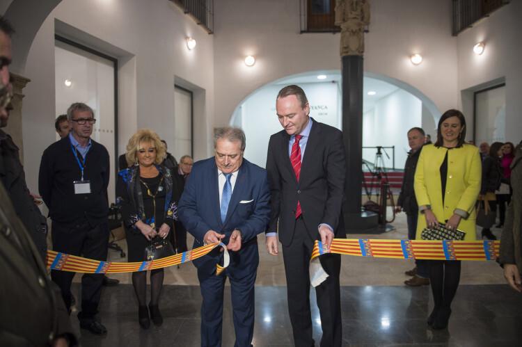 Inauguración museo en Xàtiva foto_Abulaila (2)