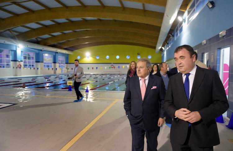 Inauguración piscina en Utiel foto_Abulaila2