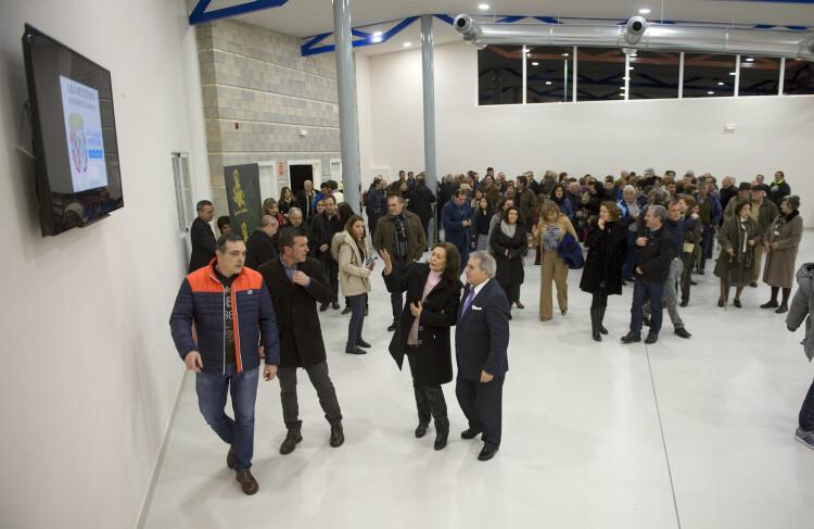 Inauguración sala multiusos Alfarrassí foto_Abulaila (2)