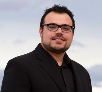 Javier Olmeda Noguera