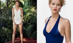 Jennifer Lawrence desnuda tras sufrir el robo de fotos íntimas (4)