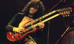 Jimmy Page descarta nuevo reencuentro de Led Zeppelin