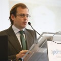 Joaquín Ríos director general Industria e IVACE