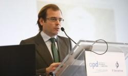 Joaquín Ríos director general Industria e IVACE