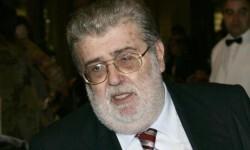 José Manuel Lara fue uno de los empresarios y editores más importantes de España.