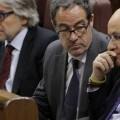 Josep Antoni Duran i Lleida asegura que comenzó la campaña electoral con el discurso de Rajoy. (Foto-Agencias)
