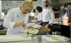 La Comunitat Valenciana se reivindica como destino gastronómico en la Cumbre Internacional de Madrid Fusión.