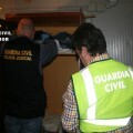 La Guardia Civil detiene a cinco personas  presuntas autoras del homicidio de un anciano.