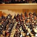 La Orquestra de la Comunitat Valenciana en un ensayo con público. (Foto-Archivo)