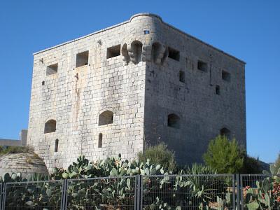 La Torre del Rey está declarada Bien de Interés Cultural dentro de la categoría de monumentos.