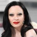 La cantante y compositora Olvido Gara, 'Alaska'