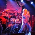 La fuerza del directo con el rock de Quinta Planta
