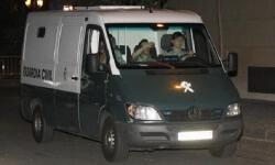 La operación 'Karpos' permitió detener a 20 personas.