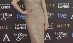 Goya Cinema Awards 2015 - Red Carpet