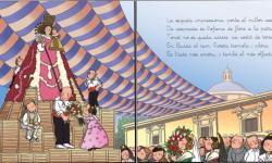 Literatura Infantil i Juvenil  LES FALLES de Carles Cano (5)