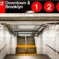 Los peligros ocultos de viajar en el metro de Nueva York (1)