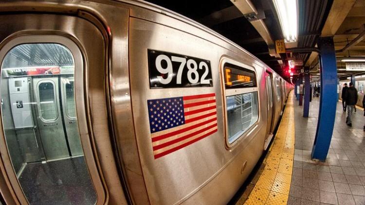 Los peligros ocultos de viajar en el metro de Nueva York (2)