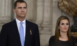 Los reyes de España presidirán la entrega de los premios Nacionales de Cultura.
