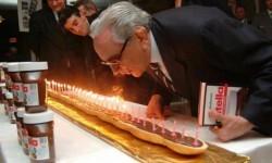 Murió Michele Ferrero, creador de Nutella y Kinder Sorpresa (1)