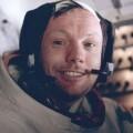 Neil Armstrong en su viaje a la Luna. (Foto-NASA)