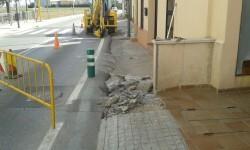 Obras Poble Nou