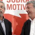 Pérez y Gordo ya no forman parte de la formación de Izquierda Unida.