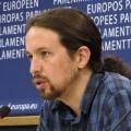 Pablo Iglesias, lider de Podemos, en una imagen de archivo. (Foto-Agencias)